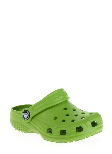 Classic Kids' Unisex Çocuk Sandalet Crocs